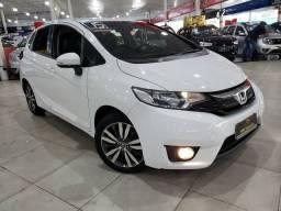 Honda Fit EXL 1.5 AUT 2015 *S/Entrada