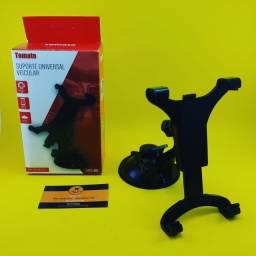 Suporte de Tablet ( Veícular ) Ventosa - Parabrisa
