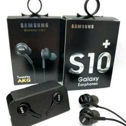 Fone Samsung AKG