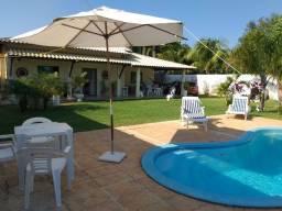 Casa aluguel em Arembepe - Feriados/Fins de Semana/Temporada