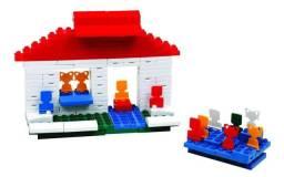 Brinquedos Lego 1.000(mil) peças