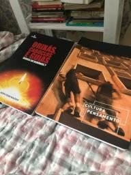 Livros a venda