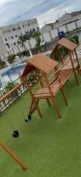 Ágio sem transferência 20.999 parcela 540 Apto 2 Qtos cond. Belle Nature Valparaíso