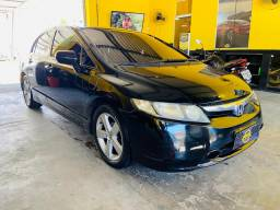 Civic LXS2007 1.8Flex Completowts