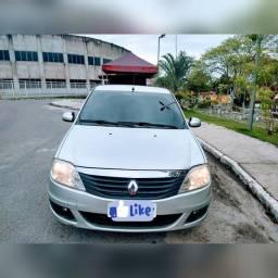 Renault Logan 2013/2013 - GNV