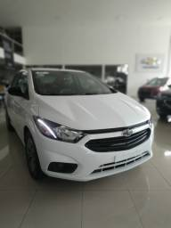 Chevrolet Joy plus Black 2020/2021