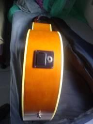 Vende se violão Tagima 29 séries