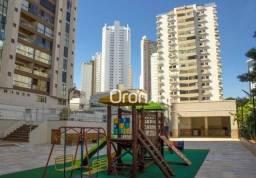 Apartamento com 3 dormitórios à venda, 109 m² por R$ 375.000,00 - Jardim Goiás - Goiânia/G