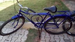 Bicicleta zera sem usoZAP *