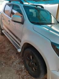 S 10 4x4 diesel automatica super nova