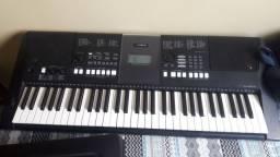 Ritimos para qualquer teclado