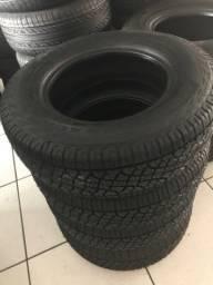 Passa na vistoria do DETRAN/pneus remold