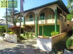 Casa para alugar com 4 dormitórios em Centro, Porto belo cod:110