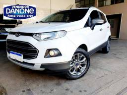 ECOSPORT 2016/2017 1.6 FREESTYLE PLUS 16V FLEX 4P POWERSHIFT