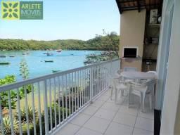 Casa para alugar com 2 dormitórios em Araca, Porto belo cod:231