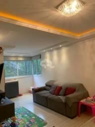 Apartamento à venda com 2 dormitórios em Nonoai, Porto alegre cod:9926576
