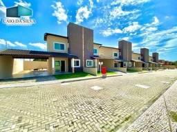 Casa Duplex em condomínio à venda em Eusébio/CE