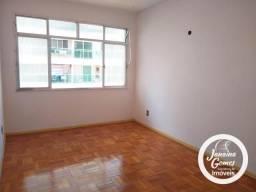 Apartamento com 2 quartos perto da praia e da UFF à venda, 70 m² por R$ 400.000 - Boa Viag