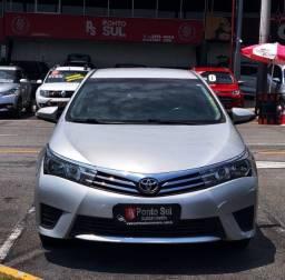 JaE1* Corolla gli 1.8 2017 Automatico