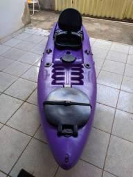 Caiaque barracuda
