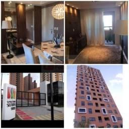 Apartamento à venda com 2 dormitórios em Nova parnamirim, Parnamirim cod:AV-79