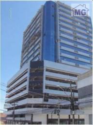 Sala para alugar, 30 m² por R$ 1.300/mês - Centro - Macaé/RJ