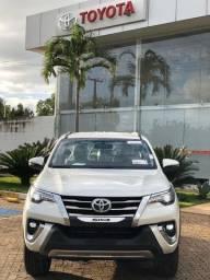 Toyota SW4 2.8 TDI 4x4 SRX Diamond 7L 2020/2020