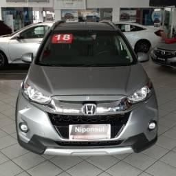 Honda WR-V EX 1.5 - 116CV 16V 4P