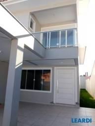 Casa à venda com 3 dormitórios em Santa mônica, Florianópolis cod:611689