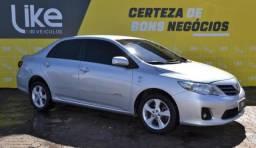 Corolla Gli 2013/2014