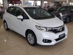 HONDA FIT 2020/2020 1.5 LX 16V FLEX 4P AUTOMÁTICO
