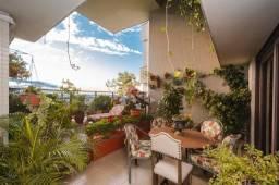 Apartamento à venda com 4 dormitórios em Bela vista, Porto alegre cod:9922423