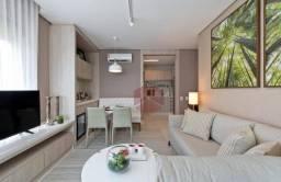 Studio à venda, 41 m² por R$ 947.000,00 - Centro - Florianópolis/SC