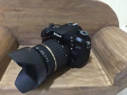 Nikon 7100
