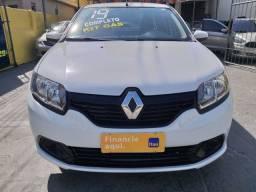 Renault Logan 2020 GNV 5º Preço Real