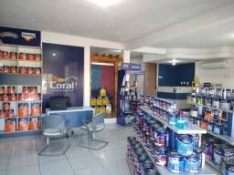 Estabelecimento Comercial - Oportunidade de negócio, safra de pintura tá ai!