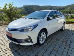 Toyota Corolla XEI 2.0 CVT 2018