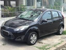 Fiesta hatch completo+ gnv, 2020 totalmente pago e vistoriado!