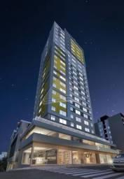 Apartamento à venda com 1 dormitórios em Centro, Passo fundo cod:14694