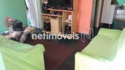Apartamento à venda com 1 dormitórios em Veneza, Ribeirão das neves cod:751379