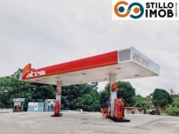 Venda Posto de Gasolina