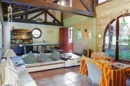 Casa de condomínio à venda com 4 dormitórios em Santa teresa, Rio de janeiro cod:877088