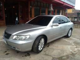 Azira V6 3.3  24v. automático 2010