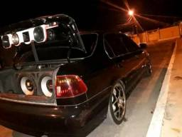 Civic Lx 2000 1.6 Completo! - 2000