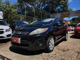 Ford New Fiesta 1.6 SE Sedan 2011 Novo Demais Ipva 2020 Pago - 2011