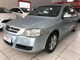 Astra 2009 Hatch Advantage 2.0