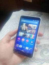 Sony Xperia E4 Dual Tv Digital