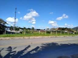 Terreno em Viana Frente a BR 262 Confira