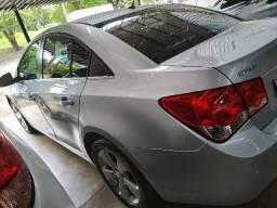 Cruze LT 2012 automático - 2012