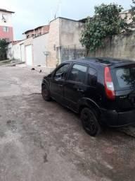 Carro fiesta hasch. zap * - 2007